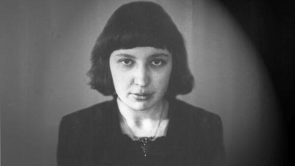 Марина Цветаева, 1914-1915 гг