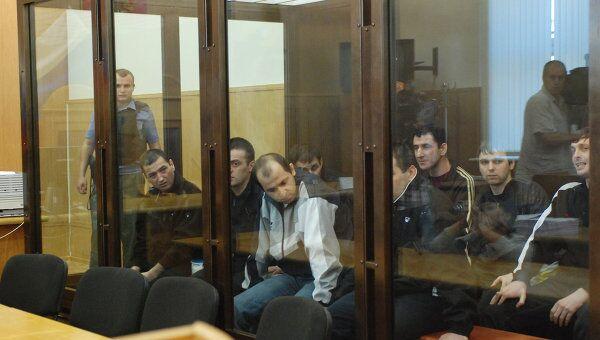 Суд в Твери рассмотрит дело о подрыве Невского экспресса