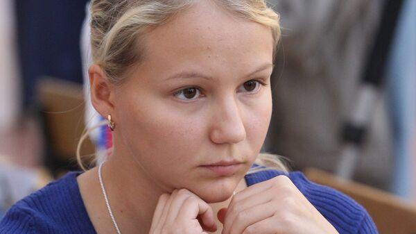 Валентина Гунина. Архивное фото