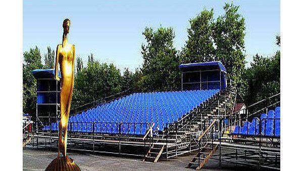 Фестиваль Киношок закрывается в Анапе