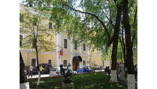 Марина Хмельницкая останется в ГИТИСе на профессорском посту