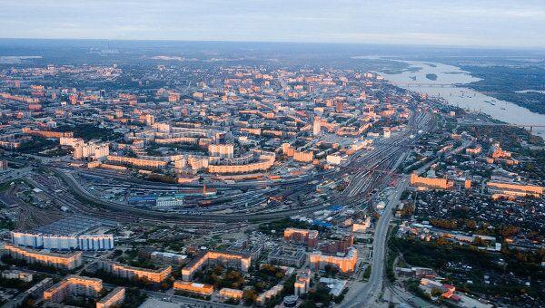 Новосибирск. Архив
