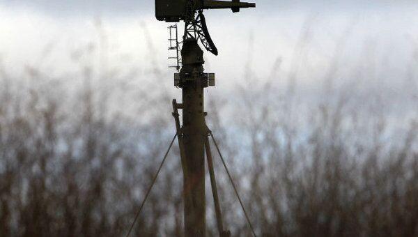 Радар ЕвроПРО будет размещен в Турции
