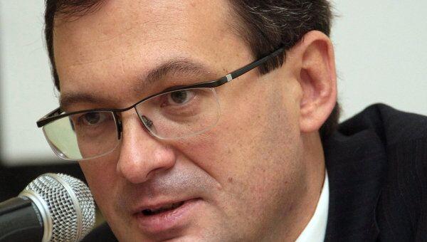 Михаил Сухов, архивное фото