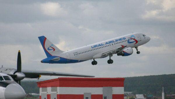 У крупнейших аэропортов России нет проблем с топливом