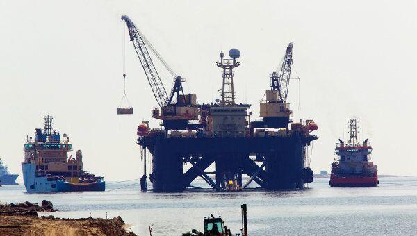 Газпром продал дополнительно 22 млрд кубов газа для Северного потока