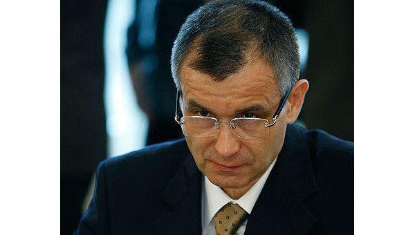 Министр внутренних дел РФ Рашид Нургалиев не исключает новые отставки в МВД Ингушетии