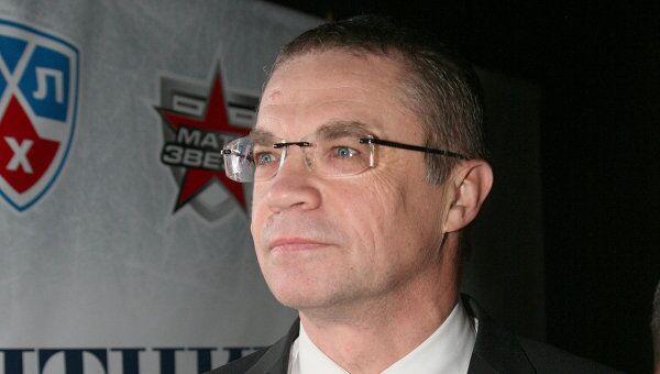Александр Медведев. Архив