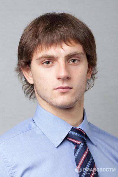 Юрий Урычев
