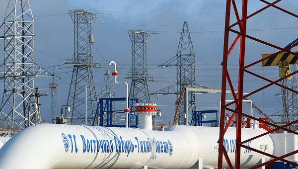 РФ адаптирует цену на нефть для Китая к условиям рынка - Транснефть