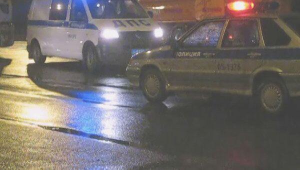 Авария в Подмосковье унесла жизни трех человек