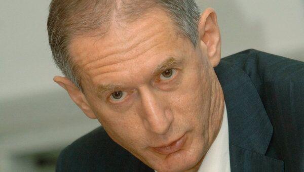 Алексей Симановский. Архивное фото