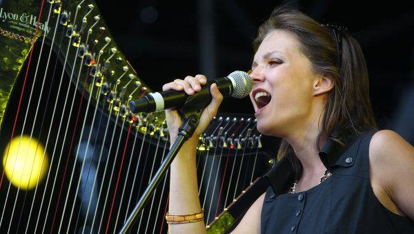 Хелависа. Музыкальный фестиваль Нашествие-2009