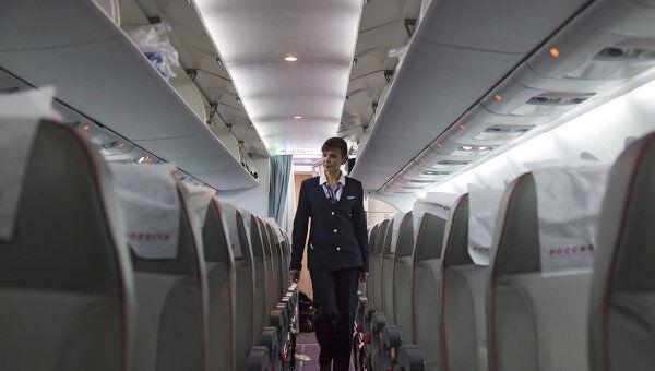 Самолет Delta Airlines вынужденно сел в Бостоне из-за задымления кабины пилотов