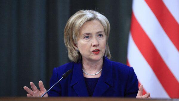 Госсекретарь США Хиллари Клинтон заявила, что Ирану следует принять предложение МАГАТЭ по поставкам ядерного топлива для тегеранского исследовательского реактора, так как терпение Вашингтона и других союзников ограничено