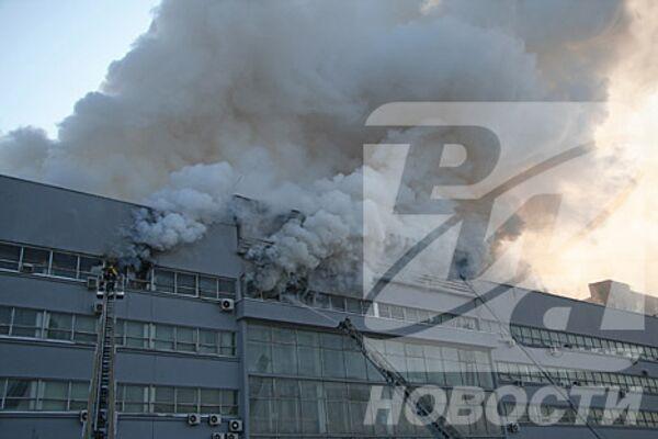 РИА Новости. Фото Гранта Веапетяна