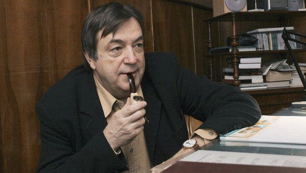 Александр Чайковский. Архив