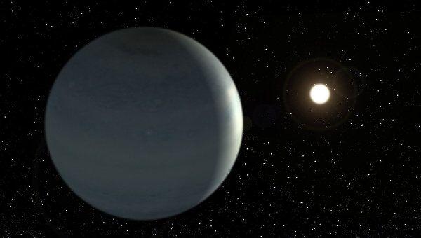 Планета CoRoT-9b