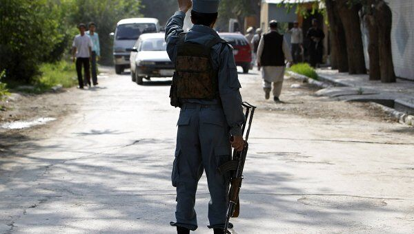 В Кабуле завершена операция по ликвидации боевиков движения Талибан. Архивное фото