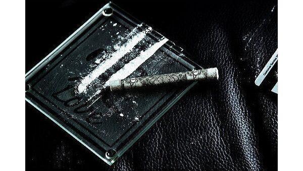 Наркотики. Архив