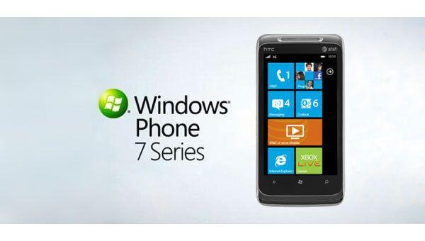 Объем продаж смартфонов на Windows Phone 7 не впечатлил экспертов