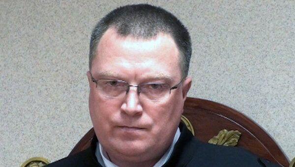 Платон Лебедев еще не встал на путь исправления – Архангельский облсуд