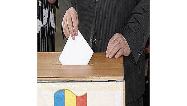 Интрига с выборами президента продолжается в Молдавии