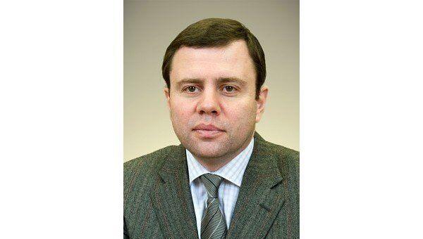 Глава администрации Смоленска Константин Лазарев