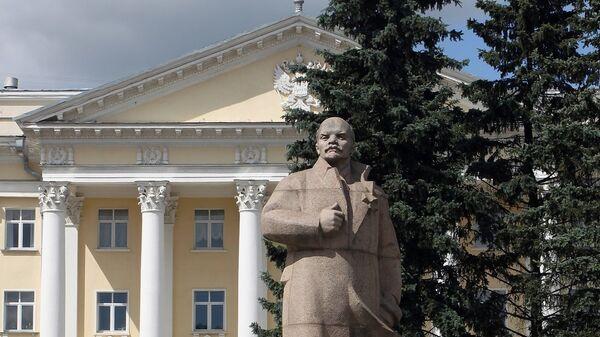 Администрация Смоленской области. Архив