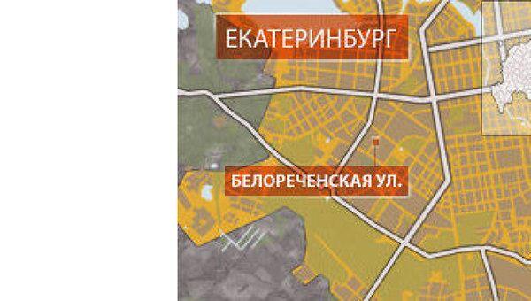 Подозреваемая в убийстве школьницы в Екатеринбурге признала вину