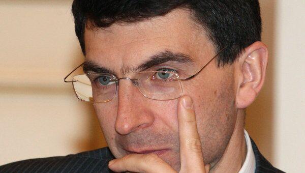 Министр связи и массовых коммуникаций РФ Игорь Щеголев. Архив