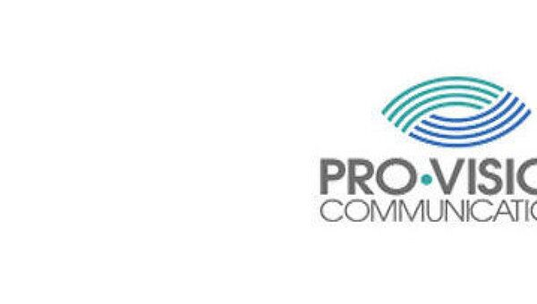 Логотип Группы компаний Pro-Vision
