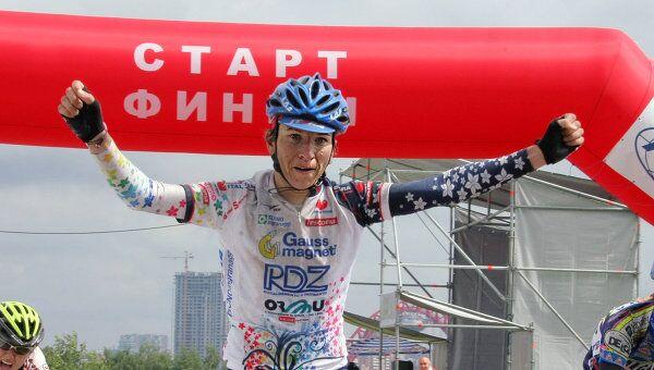 Юлия Мартисова