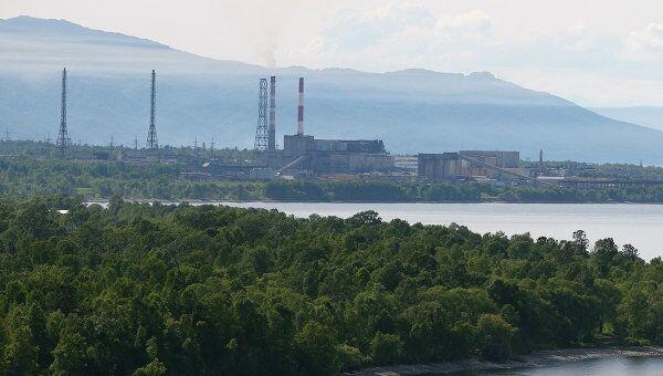 Байкальский целлюлозно-бумажный комбинат