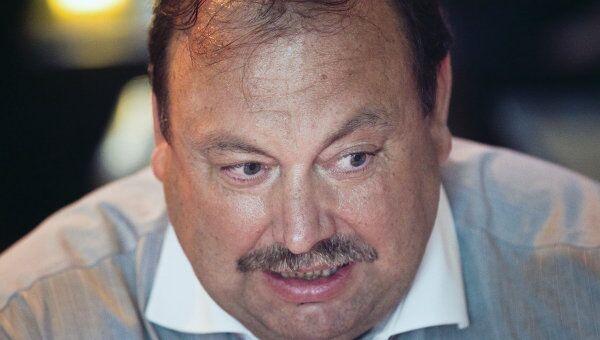 Геннадий Гудков. Архив