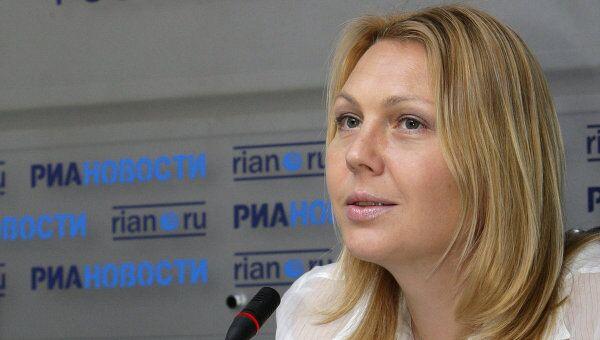 Светлана Гладышева. Архив
