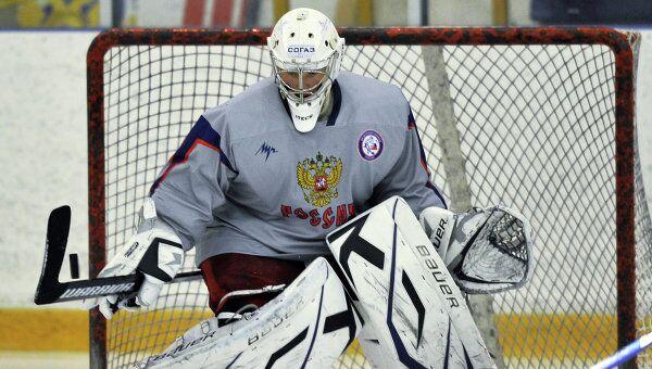 Михаил Бирюков
