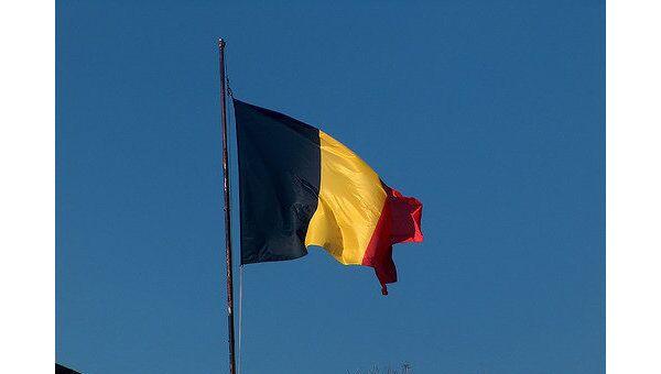 Бельгийский флаг