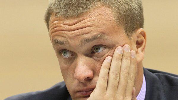 Андрей Ватутин. Архивное фото