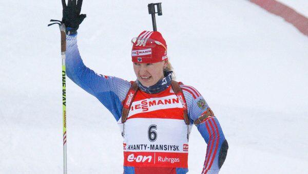 Екатерина Юрьева