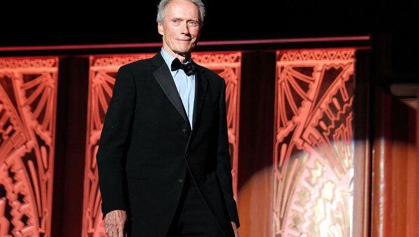 Клинт Иствуд вернется из режиссеров в актеры