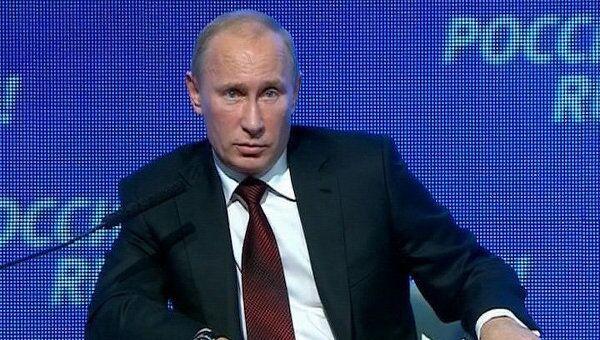 Путин гарантировал Кудрину место в их с Медведевым команде