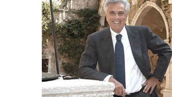 Джулио Мальгара. Архив