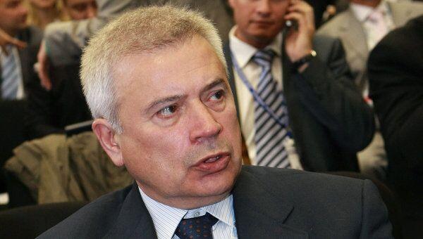 Вагит Алекперов. Архивное фото