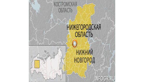 Нижегородская область, Нижний Новгород
