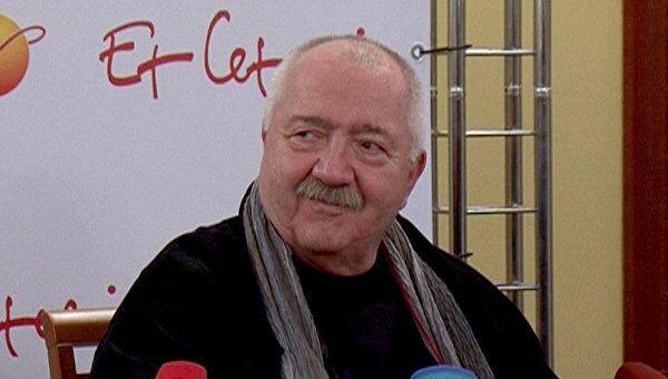 Стуруа об изгнании из Тбилисского театра и о приглашении в Et Cetera