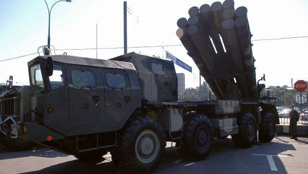 Выставка вооружений завершается в четверг в ОАЭ