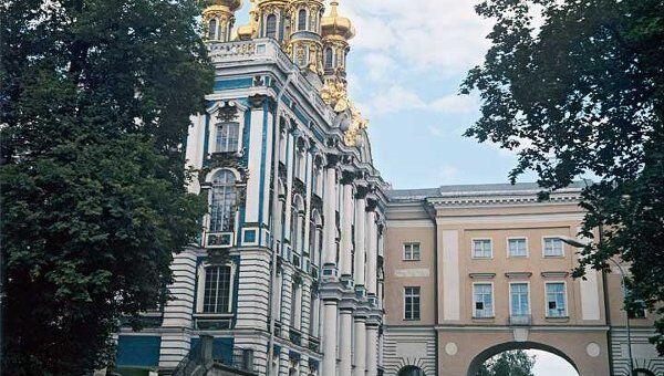 Келья, из которой сбегал Пушкин. Экскурсия по Царскосельскому лицею