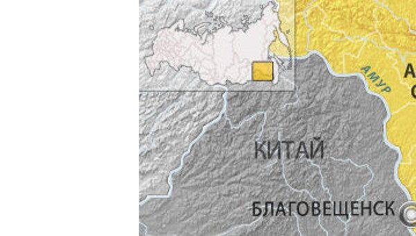 В Амурской области разбился самолет Су-24