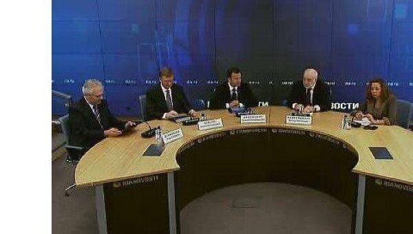 27-ое заседание Комиссии при Президенте РФ по модернизации и технологическому развитию экономики России